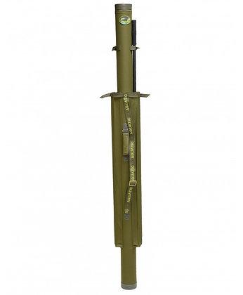 Тубус для удилищ Aquatic ТК-110 с 2 карманами (190см)