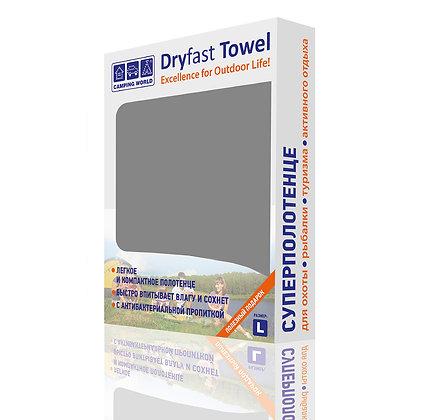 138286 Полотенце из микрофибры CW Dryfast Towel L