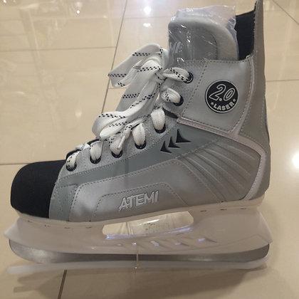 Коньки ледовые Atemi Laser 2.0