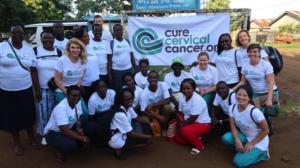 Cure Cervical Cancer