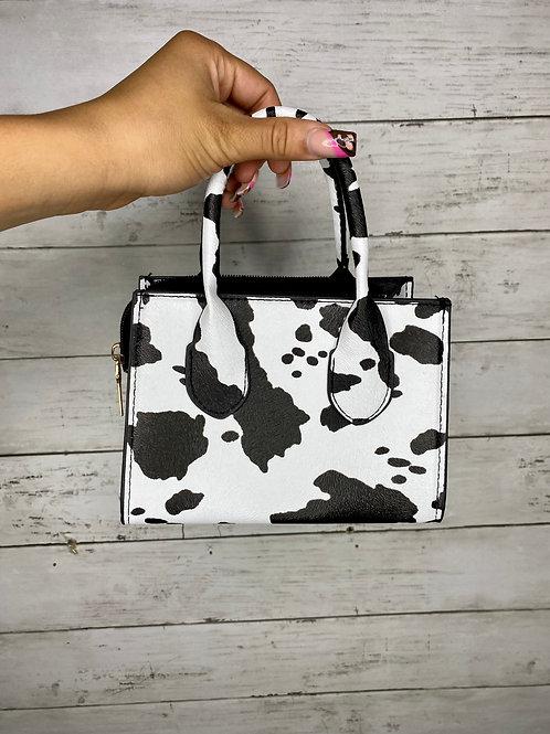 NEW Cow Bag