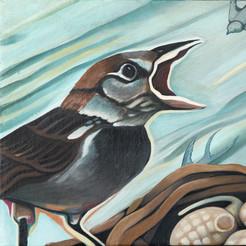 Sparrow Wars