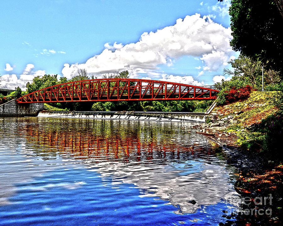 Bellamy Harbor Park 1