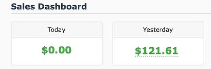 Sales Dashboard _ WarriorPlus 2020-08-28