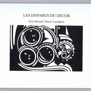 LES DISPARUS DU DECOR