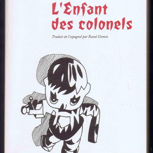 L'ENFANT DES COLONELS