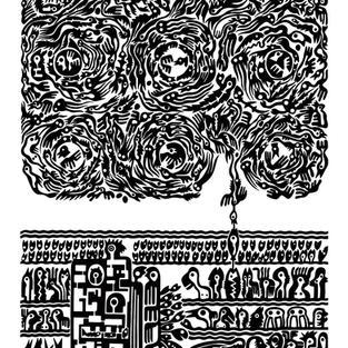 ARBRE GENEALOGIQUE 01 noir