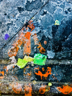 Street Abstract