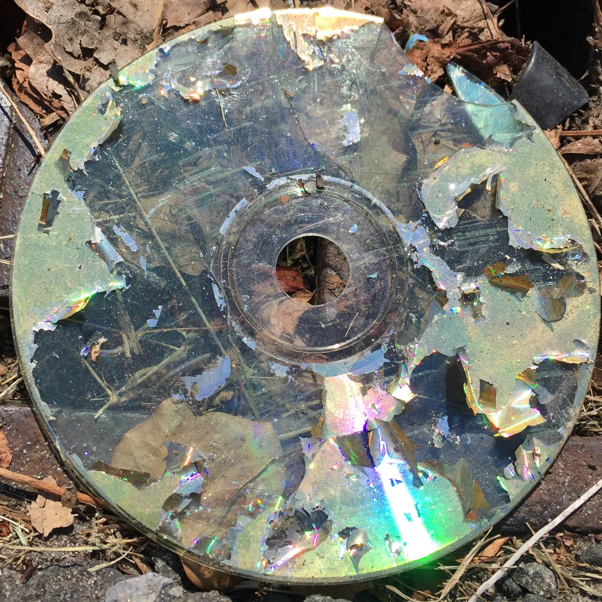Camo Disc
