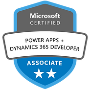 Microsoft Certified: Power Apps + Dynamics 365 Developer Associate