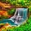 Thumbnail: Burgess Falls 4