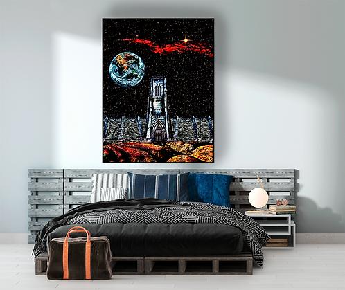 A Martian View