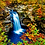 Thumbnail: Falls of Falloch, Loch Lomond