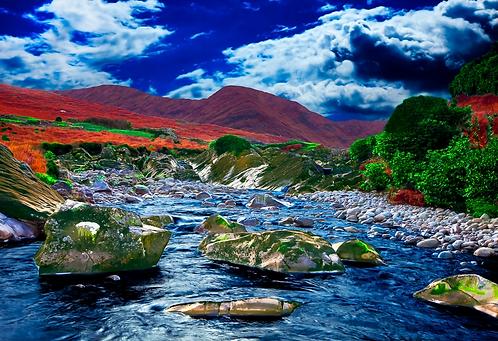 Connemara Wilderness 2