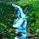 Thumbnail: Black Hill Waterfall, Isle of Skye