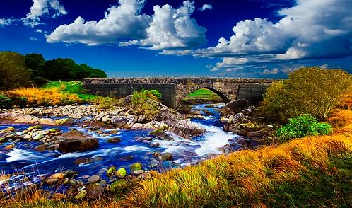 Connemara Wilderness 1