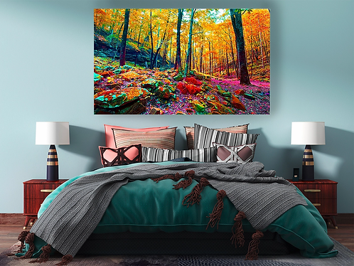 April Monthly Special: Surreal Forest