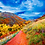 Thumbnail: Red Rock Valley