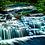Thumbnail: Surreal Waterfalls
