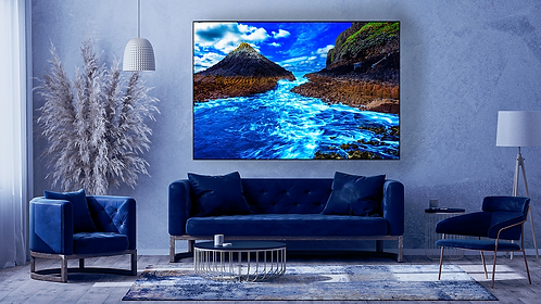 May Special Purchase:  Isle of Staffa, Fingal's Cave
