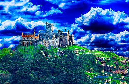 St. Michael's Mount