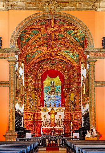 Carmo Basilica , Recife