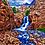 Thumbnail: Boulder Falls