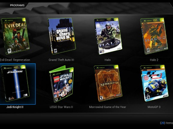 500GB Xbox Original Bundle