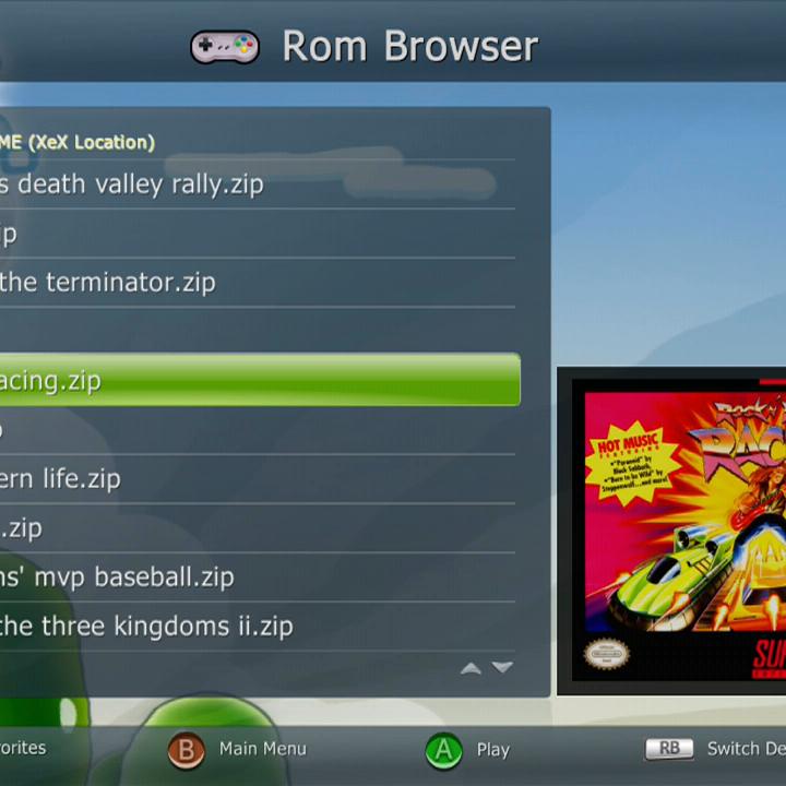 6TB Xbox 360 Slim Bundle | mags