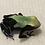 Thumbnail: Dendrobates tinctorius 'Yellowback F1' (Captive Bred)-Dyeing Poison Arrow Frog-