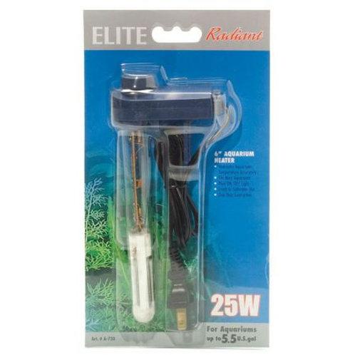 Elite Radiant Mini Aquarium Heater