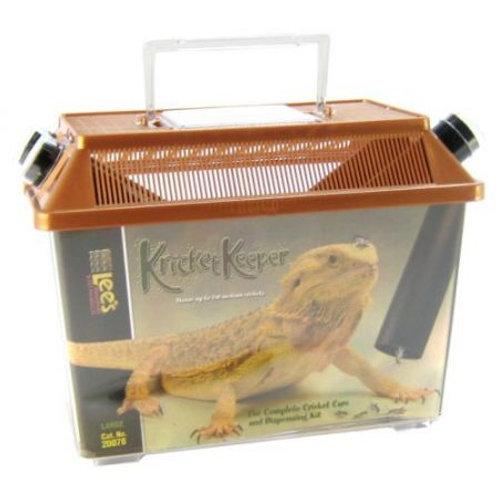 Lee's Kricket Keeper