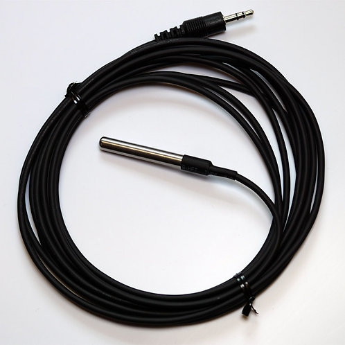 Steel Tipped Temperature Probe