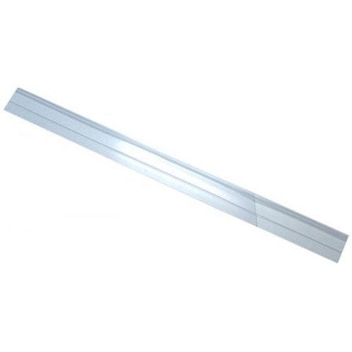 Perfecto Glass Canopy Backstrip