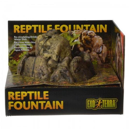 Exo-Terra Reptile Fountain