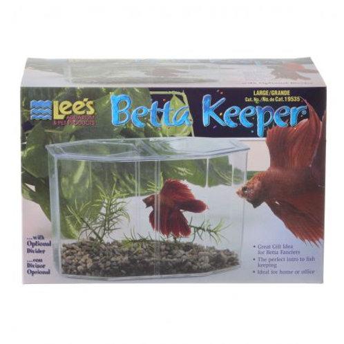 Lees Betta Hex Dual