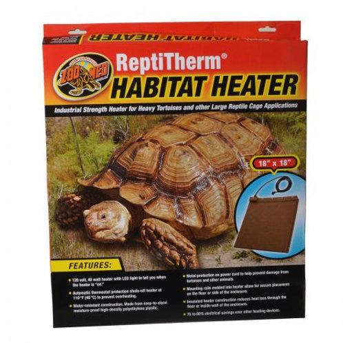 Zoo Med ReptiTherm Habitat Heater