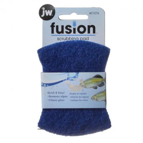 JW Fusion Scrubbing Pad - Glass Tanks