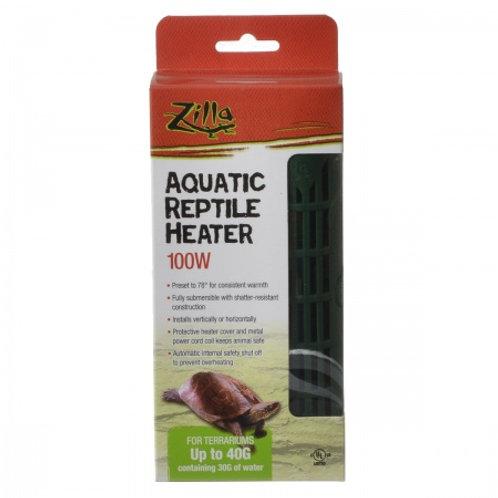 Zilla Aquatic Reptile Heater