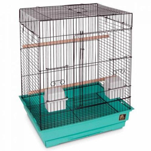 Prevue Square Top Bird Cage