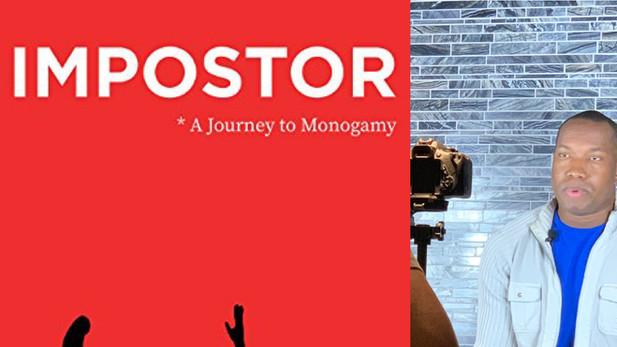 Imposter: A Journey to Monogomy Book Launch