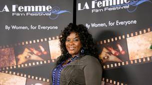 LA Femme Film Festival