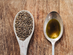 What some of the Benefits of feeding Hemp Seeds to your animals?