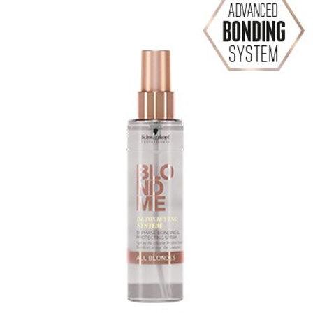BLONDME Detoxifying System Bi-Phase Bonding & Protecting Spray - 150  ml