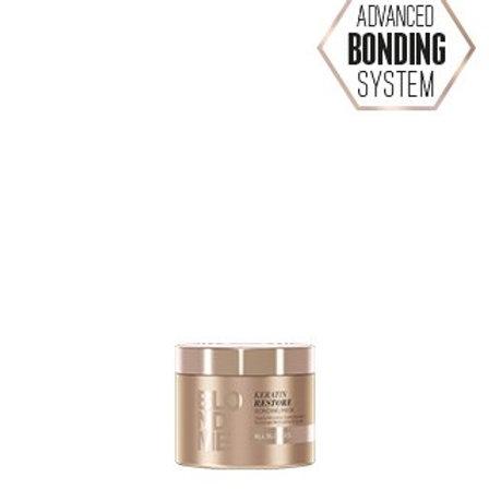 BLONDME Keratin Restore Bonding Mask - 200 ml