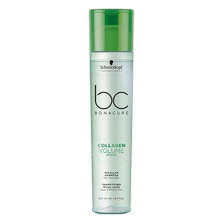 Collagen Volume Boost Micellar Shampoo - 250 ml