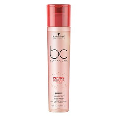 Peptide Repair Rescue Micellar Shampoo - 250 ml