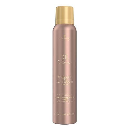 Oil Ultime Light-Oil-In-Mousse Treatment 200 ml Marula & Rose