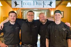 Iron Duck Team