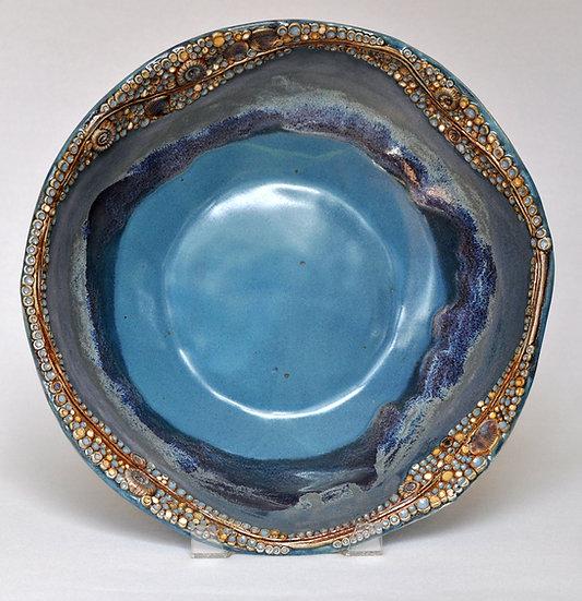 Seafoam Bowl              SOLD